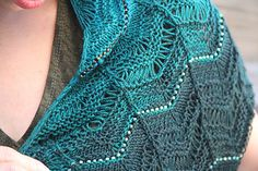 Ravelry: Magmatic Boom pattern by Laura Nelkin