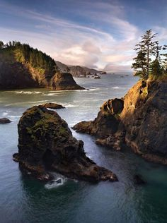 Musée Rodin by Paris in Four Months The Oregon Coast ? Stunning Columbia River Gorge Sunset - Oregon Oneonta Canyon, Columbia River Gorge, O. Places To Travel, Places To See, Beautiful World, Beautiful Places, Seen, Oregon Travel, Oregon Coast, Pacific Northwest, Pacific Coast