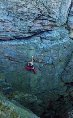 www.boulderingonline.pl Rock climbing and bouldering pictures and news #Climbing in motion
