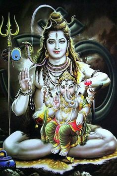Lord Shiva or Siva is one the principal deities in Hinduism. Here is a collection of Lord Shiva Images and HD Wallpapers categorized by various groups. Lord Shiva Pics, Lord Shiva Hd Images, Lord Shiva Family, Mahakal Shiva, Shiva Statue, Religion, Shiva Angry, Shiva Shankar, Lord Shiva Hd Wallpaper