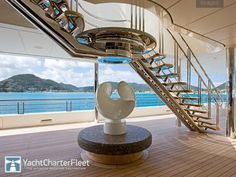 ECLIPSE Yacht Charter Price - Blohm + Voss Luxury Yacht Charter