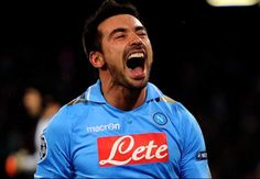 Napoli 6-3 Cagliari: Hosts put six past Isolani as they romp to stunning victory
