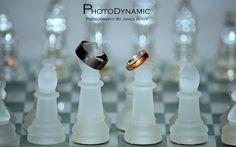 PhotoDynamic - Wedding Business Card Idea II