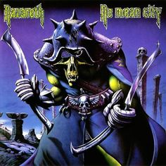 No Mean City is the tenth studio album by the Scottish hard rock band Nazareth, released in The album title comes from the 1935 novel .