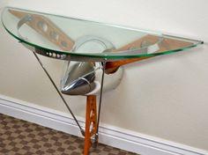 Spinner Table