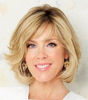 18 Best Hairstyles for Women Over 50