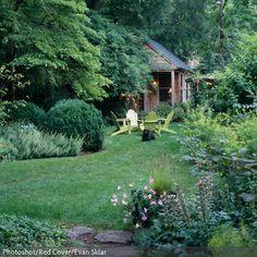 gartenh user on pinterest garten garden studio and. Black Bedroom Furniture Sets. Home Design Ideas