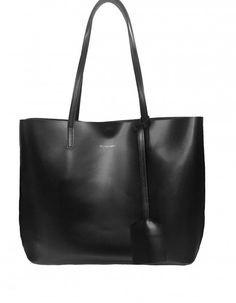 Shopper Rigide Blackissimo