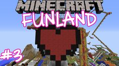 Outside of the science lab minecraft funland pinterest
