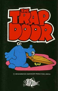 Image Search Results for trap door Hilarious ! Retro Video Games, Video Game Art, Cute Cartoon Characters, Cartoon Art, Graphic Design Posters, Graphic Design Illustration, Sinclair, Pc Engine, Trap Door