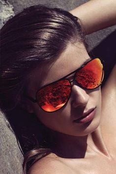 Our go-to brand for statement sunnies