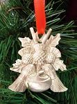 Pewter ornament Curling, Pewter, Christmas Ornaments, Holiday Decor, Sports, Tin, Hs Sports, Christmas Jewelry, Christmas Decorations