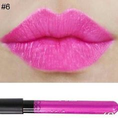Hot Pink Matte Lipstick 2nd Generation Hot pink matte lipstick...new never used...see all styles for more! Follow me to see new items posted daily. Day Dreams Cosmetics Makeup Lipstick