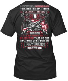 American patriot and Veteran designed!  100% Made in USA.  More models and colors also available.  Show your support!   100% satisfaction guarantee!