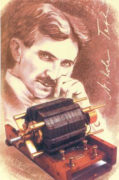 Nikola Tesla Secret is something new that promises to tell you how to make an instrument for you to collect completely free electrical power from radio waves as well as the environment. http://netzeroguide.com/tesla-secret.html Nikola Tesla postcard (Serbia)