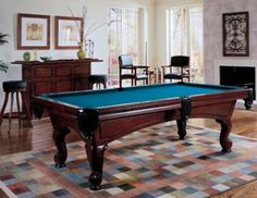 77 Masculine Game Room Designs