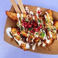 Trend in Londen: halloumi frietjes (en zo maak je ze zelf!) - Culy.nl