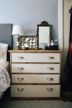 IKEA Dresser Hack  from dunndiy.com   #ikeahack #dunndiy #afreshcoat