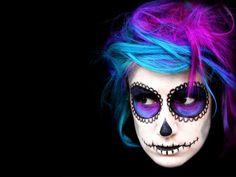 Una parte indispensable de un buen disfraz de Halloween es la pintura para la cara. Pero si no quieres ponerles a tus hijos esas porquerías que venden en el súper, aquí te va la receta de cómo hacer tu propia pintura.Pintura para cara: