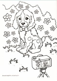 54 Best Lisa Frank Coloring Pages Images Coloring Pages