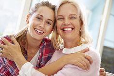 Viisi+helppoa+tapaa+osoittaa+enemmän+rakkautta+ja+arvostusta+äidillesi