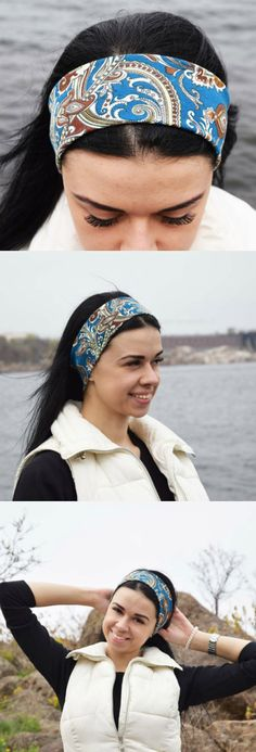 Check out this item in my Etsy shop https://www.etsy.com/ru/listing/288921667/adult-headband-women-yoga-headband