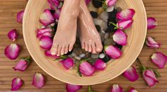 Spa Treatments at Home : At Home Foot Spa Treatments. At home foot spa treatments. in home spa ideas How To Do Pedicure, Pedicure At Home, Manicure And Pedicure, Pedicures, Spa Pedicure, Mani Pedi, Bridal Pedicure, Pedicure Manicure, Homemade Beauty Recipes