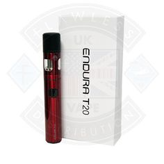 Just released today: INNOKIN ENDURA T2.... Check it out at: http://www.ejuices.co/products/innokin-endura-t20-starter-kit-1500mah?utm_campaign=social_autopilot&utm_source=pin&utm_medium=pin