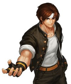 Anime Fighting Games, Snk King Of Fighters, Ghost Hunters, Animation Reference, Digital Art Girl, Video Game Characters, Street Fighter, Anime Manga, Video Games
