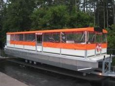 New 2013 - Sightseer Boats - 4010