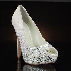Benjamin Adams Perry Wedding Shoes $215