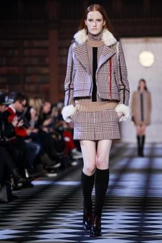 Tommy Hilfiger Fall Winter Ready To Wear 2013 New York