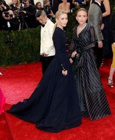 Mary-Kate e Ashley Olsen