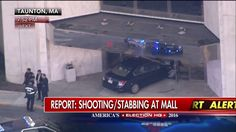 UPDATE: An assailant armed with a knife stabbed at least four people, killing two, before he was shot and killed by an off-duty law enforcement officer. Two people were stabbed at a home in the town, while two others were later stabbed at the mall.  DEVELOPING: Multiple crime scenes reported at the Silver City Galleria mall in Taunton, Massachusetts. Four people have reportedly been taken to the hospital for stab wounds, and the attacker has been shot.   Stay tuned to Fox News Channel for…