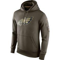 Philadelphia Eagles Salute to Service Hoodie, Tee, Jersey