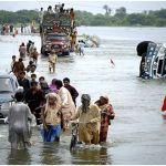 The death toll in flash floods in the Saro Wadh area of Khuzdar district last Thursday to 11 as rescue workers recovered bodies several mountain streams when the water level retreats.