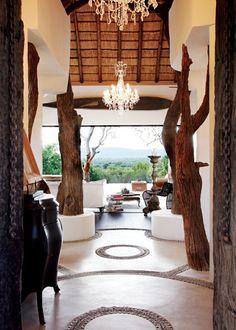 Molelo Suite Entrance www.molori.com/safari