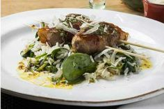 Råvaren: Salvie - krydderurte med karakter Turkey, Beef, Chicken, Tips, Food, Peru, Meal, Essen, Hoods