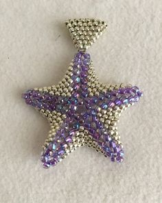 This a YouTube tutorial by Kelly Dale from the Offthebeadedpath. I blogged about this pendant last week, and as promised I made the laven...