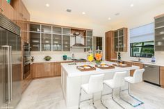 Gourmet kitchens with granite countertops, elegant ceramic floor tile and more you can find at #SevenBridges by #GLHomes. Great Deals on Move-in ReadyHomes! . . . . #Community #HomeBuilders #DelrayBeach #realtor #FL #Broker #DreamHome #InteriorDesign #Rea