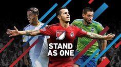 Todas las camisetas de la MLS 2016