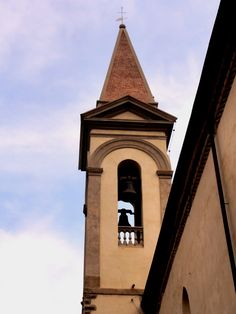 Bell Tower - Photo by Bianca Corti