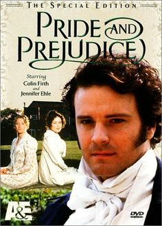Pride and Prejudice - best version - Colin Firth IS Darcy