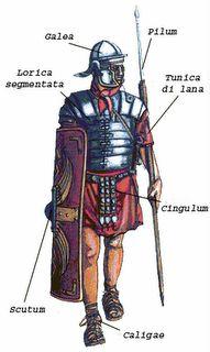 Exército Romano