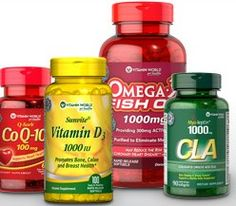 Friends & Family Savings – 30% off any purchase @ Vitamin World
