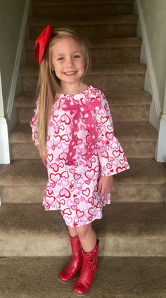 Valentine day dress only $11.25