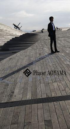 タキシード レンタル・オーダー フェイズアオヤマ PhaseAOYAMA 東京/青山