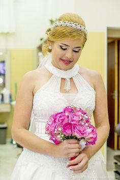 Casamento Ana Paula e Thiago em Itirapina SP