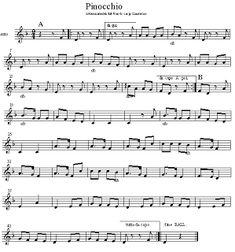 la  celebre colonna sonora  composta da Fiorenzo Carpi del film di Comencini