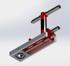 Very heavy duty Clark Sphere Turning Jig for woodturning lathes designed for large lathes.